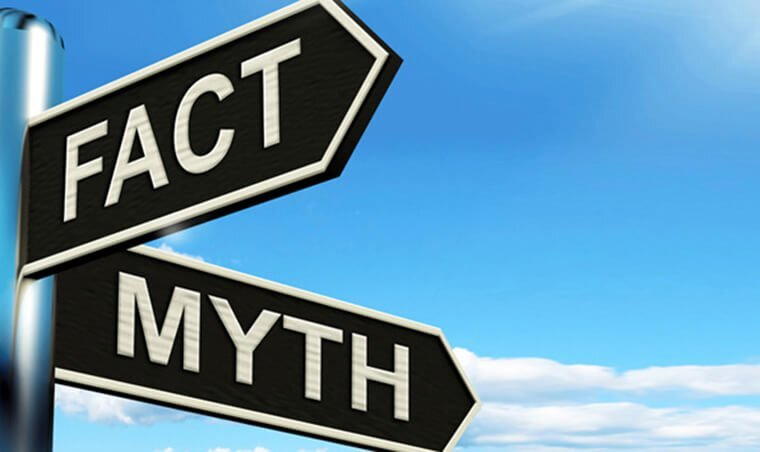 Private equity myths: infamous five